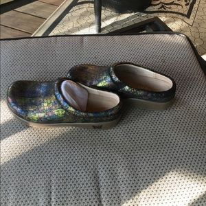 Allegros clogs NWOT